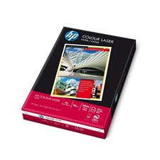 HP Color Laser Paper - Ream of 500 sheets - A4 (210 x 297 mm) - 90 g/m2